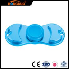 Spinner Fidget Toy 5D Printing Roulement en céramique EDC Focus Toy pour le temps de tuer