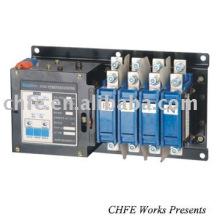 Disjuntor de circuito convencional