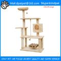 Good Quality Muti-Functional Big Cat Tree