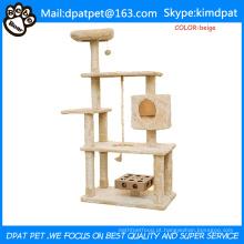 Alta qualidade baixo preço bonito gato brinquedo