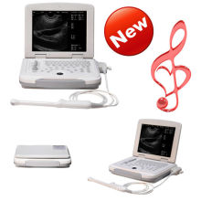 high resolution 3D 4D mini color doppler ultrasound machine DW-500