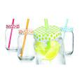 4oz 8oz 12 Unze 16oz 32oz Mason Jar Trinkglas Jar mit Deckel, Großhandel Mason Glas Jar für Konservierung Salat