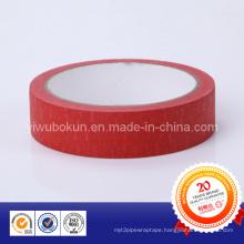 Ecolomic Red Masking Tape