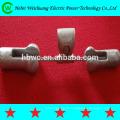 Montagem de alta qualidade protetora, amortecedor de vibração de liga de alumínio