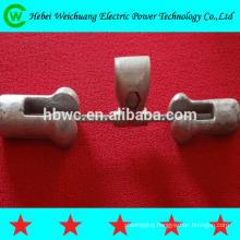 High quality protective fitting,aluminum alloy vibration damper