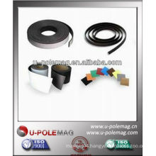 Free Flexible Plastic Magnets On Hot Sale