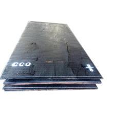 Plaques d'acier résistantes à l'usure