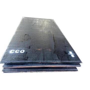 Plaques en acier résistantes à l'usure