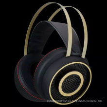 2016 Nuevos Productos de Juego Profesional Juego Auricular Auricular (K-17)
