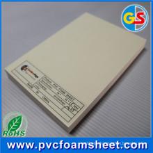 PVC Celuka Sheet PVC Sheetpvc Board