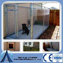 Hundehütte Käfige / große im Freien haltbare Hundehaus / Anti-Rost Zwinger für Hund