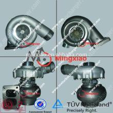 Turbolader PC400-5 TA4532 S6D125 6152-81-8210 6151-83-8110 465105-0003