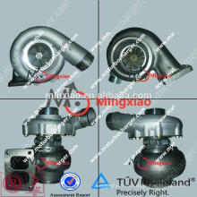 Turbocargador PC400-5 TA4532 S6D125 6152-81-8210 6151-83-8110 465105-0003