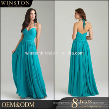 New arrival product wholesale Beautiful Fashion gold evening dress malaysia online shopping