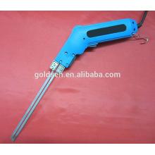 150mm 150W Professional Hand Held Outil de coupe de mousse Hotwire Portable EPS Hot Hot Knife Cutter en mousse GW8120