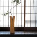 Bambusvasen für Wohnzimmerdekoration