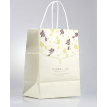 Promotional Twisted Handle Paper Bags