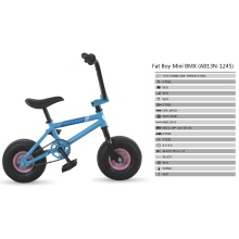 Fat Boy Mini BMX Freestyle Bikes (AB13N-1245)