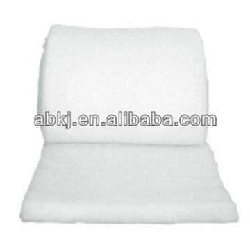 Pre gesteppte Baumwolle / Bio-Baumwolle Wattierung / Polyester / Baumwolle Watte