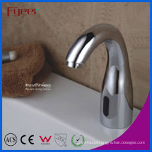 Fyeer Hot Sale Cold Only Automatic Sensor Tap (QH0113)