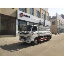 Aspersor de 5cbm con camión de supresión de polvo