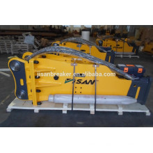 Suit for Komatsu PC350 PC400 hydraulic breaker, rock breaker, box type hydraulic hammer