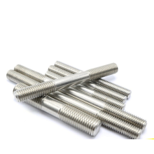 Sfenry Clamp Type Stainless Steel Standard Size Stud Bolt M16