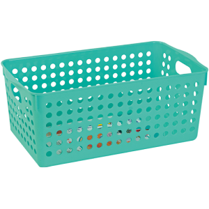 9461 Multi-purpose pp plastic storage basket