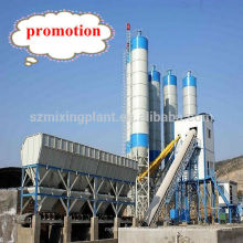 HZS Series &YHZS Series Concrete Mixing and Batching Plant HZS120