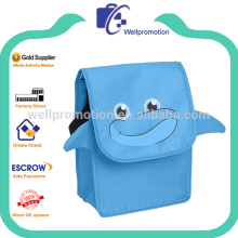 Well promotional custom kids animal lunch bag