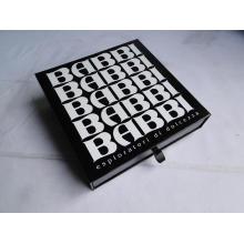 Benutzerdefinierte Schublade Ardboard Hochzeit Kleid Verpackung Boxen