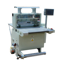 Automatic Half Cut Sticker Label Cutting Machine