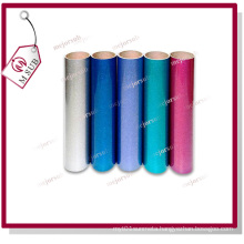 Digital Printing Heat Transfer Glitter Vinyl Roll for T-Shirts