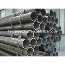 Ferro tubo de aço sem costura