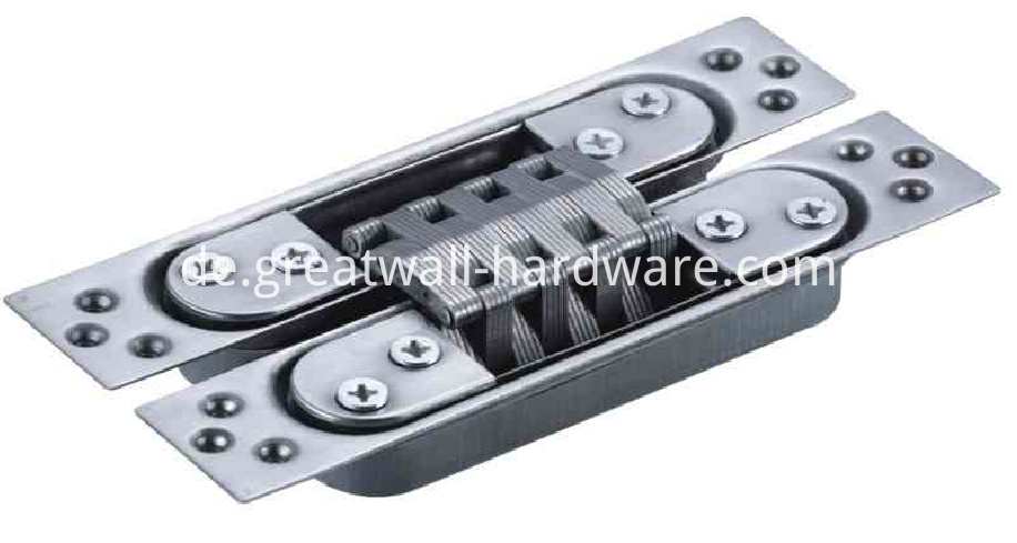 Heavy Duty Concealed Hinges