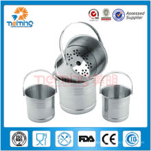 stainless steel wire mesh tea infuser,tea strainer, tea tools