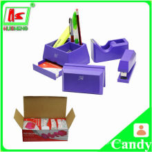 stationery box office stationery items names