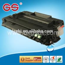 Kompatible Q7551X schwarze Tonerpatrone für HP Drucker