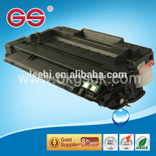 Compatible Q7551X black toner cartridge for HP printer