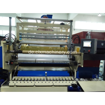 Automatische Stretchfolie Maschine Stretching Film Equipment
