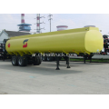 2 axle 35000 liters tank tank semi-trailer