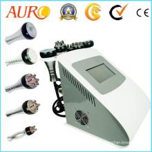 Auro Kavitation Machine Supplier Hochfrequenz-Schröpfgerät