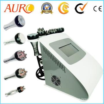 Auro Cavitation Machine Supplier Radio Frequency Cupping Device