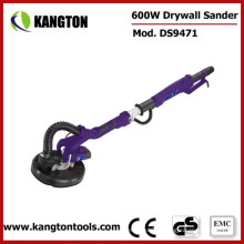 Máquina de lixar dobrável elétrica 600W do Drywall