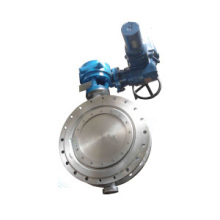 Triple Offset 20 inci Butterfly Valve
