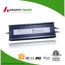 DALI led power supply 24v 5 ampères transformador
