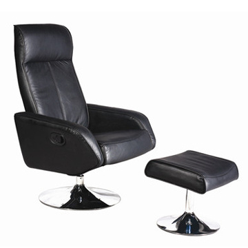 Comfortable Leather Recliner Chairs