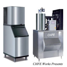 2011 cube flake ice machine