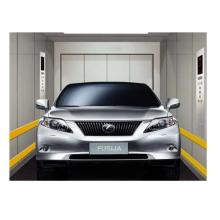 Car Lift Goods Elevator Домой Используется