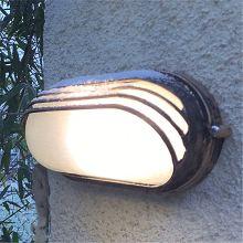 9W Wall Light Outdoor waterproof  wall lamp